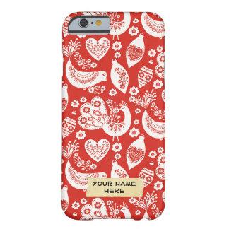 iPhone Case - Scandinavian Design