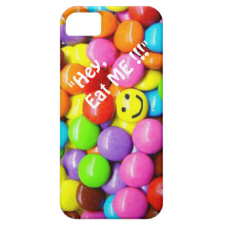 < IPhone case >Smile it is distant candy ★SMILE &