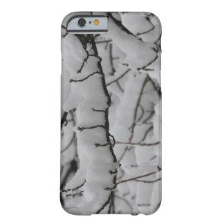 iPhone case snow