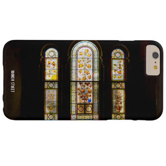 iPhone case-Stained glass Barely There iPhone 6 Plus Case