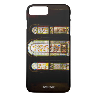 iPhone case-Stained glass iPhone 7 Plus Case