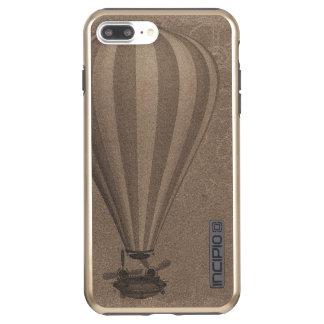 iPhone Case Steampunk Hot Air Balloon Victorian