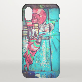 IPhone Case Street Art Cool Exclusives Peru Flute