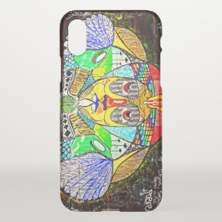 IPhone Case Street Art Cool Exclusives Rainbow God