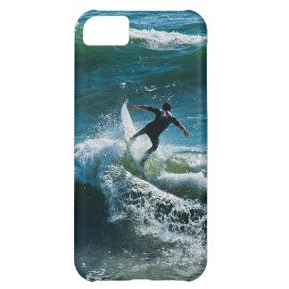 iPhone Case - Surfer