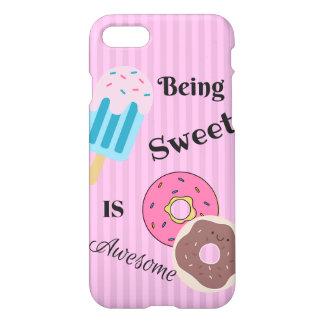 iPhone Case Sweet