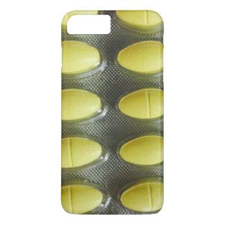 IPhone case,The painkillers. iPhone 8 Plus/7 Plus Case