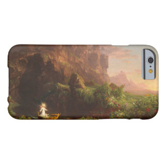 iphone case The Voyage of Life Childhood Cole