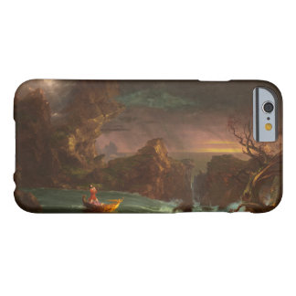 iphone case The Voyage of Life, Manhood, Cole