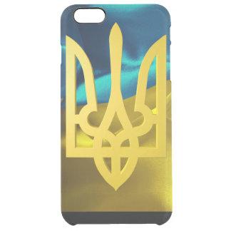 iPhone Case Ukrainian  Flag Tryzub