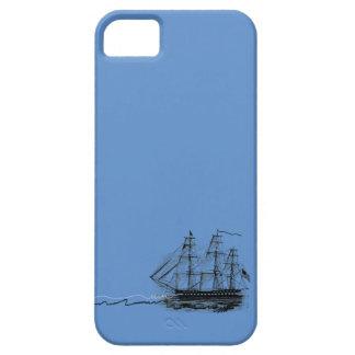 Iphone Case USS Constitution boat