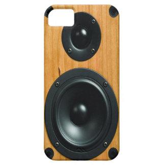 iPhone case - vintage speaker