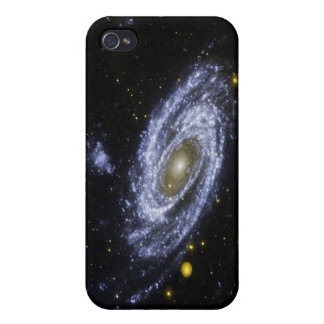 iPhone Case With Image From Outer Space