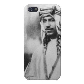 iPhone Case With king Saud bin abdulaziz Photo .