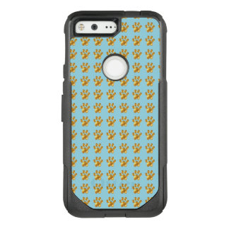 iphone case with paws