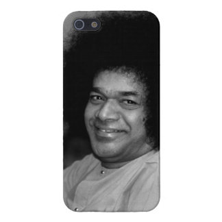 iPhone Case with Sathya Sai Baba iPhone 5 Cases