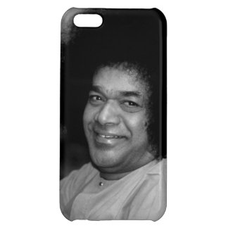 iPhone Case with Sathya Sai Baba iPhone 5C Covers