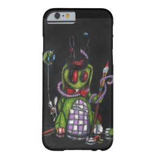 IPhone Case with Tattoo Style Rabbit