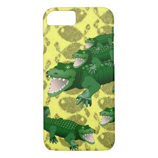 IPhone Cases Alligator