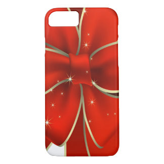IPhone Cases Christmas Bow