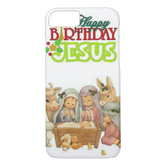 IPhone Cases Christmas Jesus