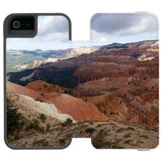 iPhone Cases Incipio Watson™ iPhone 5 Wallet Case