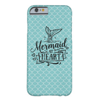 Iphone cases - Mermaid at Heart