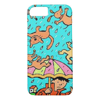 IPhone Cases Raining Cats n Dogs