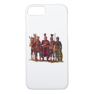 IPhone Cases Romans