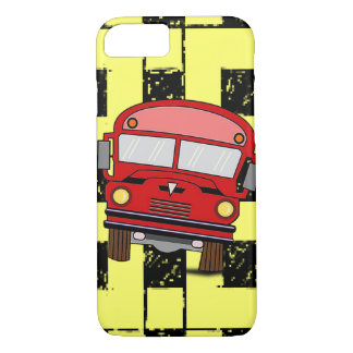 IPhone Cases School Bus