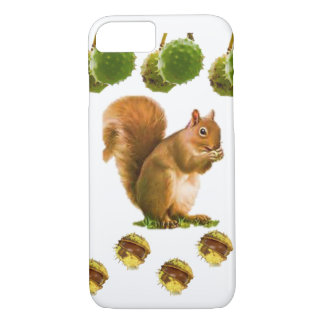 IPhone Cases Squirrel