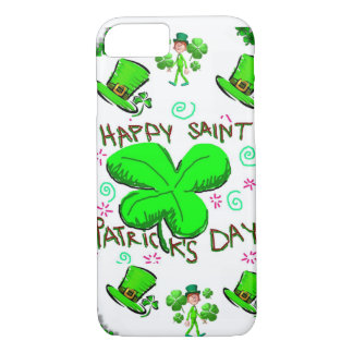 IPhone Cases St. Patrick's Day