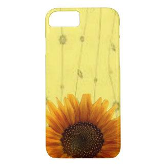 IPhone Cases Sunflowers