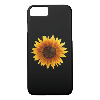 IPhone Cases Sunflowers