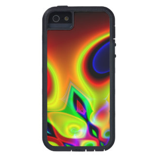 Iphone Cases (trippy colors)