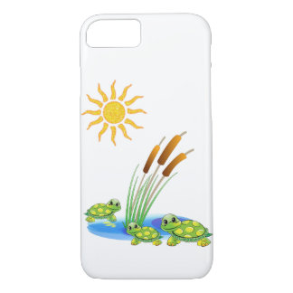 IPhone Cases Turtle