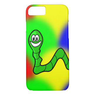 IPhone Cases Worm