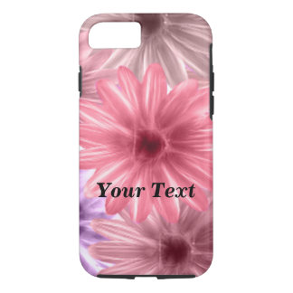 Iphone colorful flowers iPhone 8/7 case