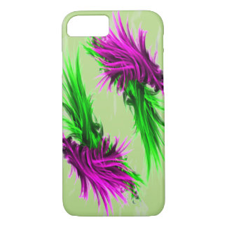 iPhone cover in Delicate Style for Ladies