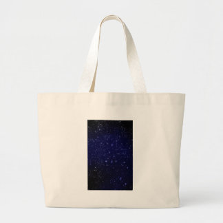 iPhone Cover Stars Canvas Bag