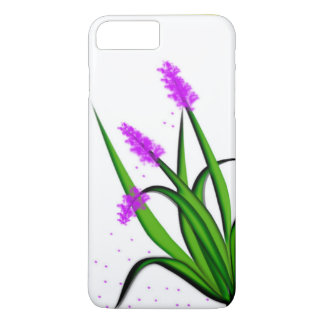 iphone covercase with natural effect iPhone 7 plus case