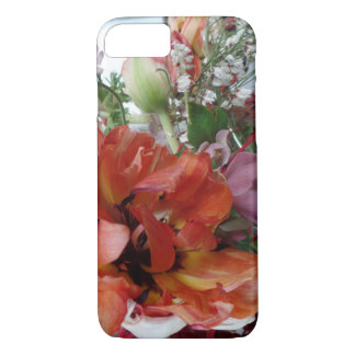 iPhone covers photo print tulip iPhone 8/7 Case