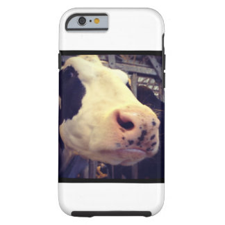 iphone cow case