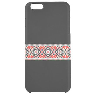 iPhone Deflector Case Ukrainian  Embroidery