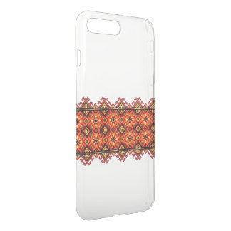 iPhone Deflector Case Ukrainian Floral Embroidery