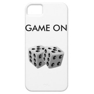 iPhone dice case. Case For The iPhone 5