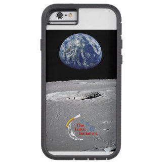 iPhone Earth Moon and TLI Case