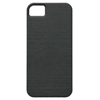 IPhone ebony wood case
