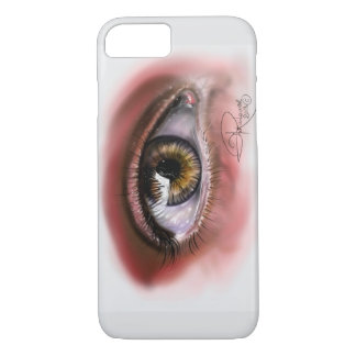 Iphone eye cover