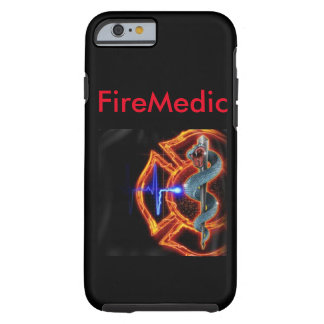 iphone, firefighter, paramedic, firemedic, cases